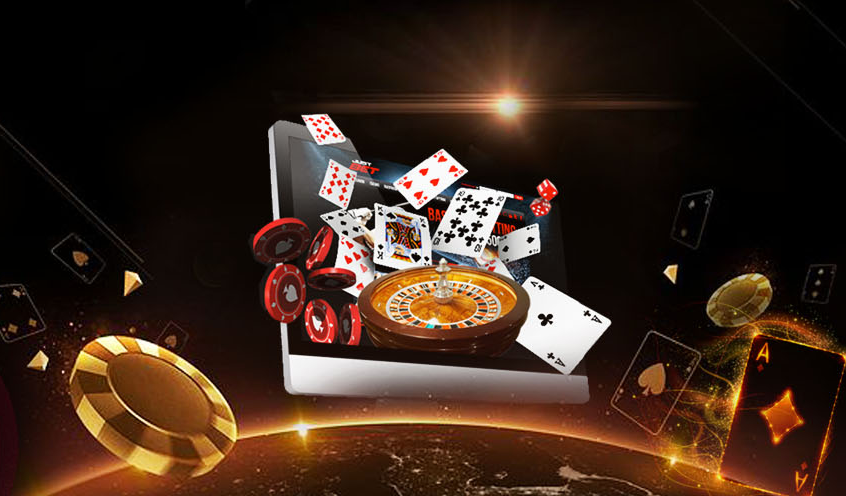 Choosing a Casino Template