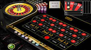 How To Play Online Roulette - A Brief Guide