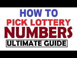 How to See Guaranteed Pick 3 Winning Numbers