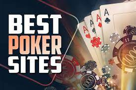 What to Look for in a Poker Site